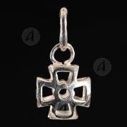 Ασημένιος σταυρός 118
