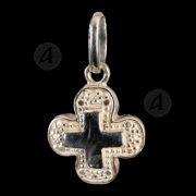 Ασημένιος σταυρός Τ7