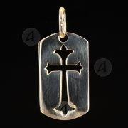 Ασημένιος σταυρός Τ23