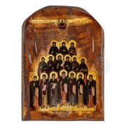 Άγιοι Πατέρες κ της Σκήτης Αγίας Άννης