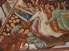 Ιερά Μονή Ζωγράφου, Άγιο Όρος