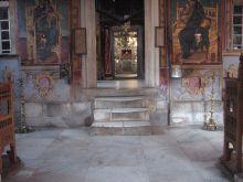 Ιερά Μονή Χιλανδαρίου, Άγιος Όρος