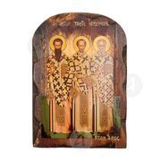 Saint 3 Ierarchs