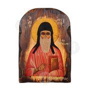 Saint Arsenios from Farasa