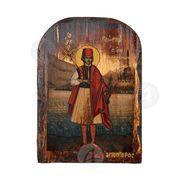 Saint George from Ioannina