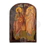 Saitns Apostles Peter & Paul