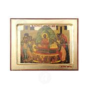 Dormition of Virgin Mary