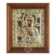 Virgin Mary Three-handed