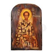 Άγιος Ιωάννης Ο Χρυσόστομος (1)