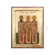 Saints Three Hierarchs