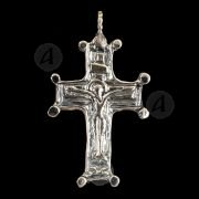 Ασημένιος σταυρός 60