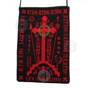 Holy monastic schema