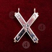 Σταυρός Αγίου Ανδρέα