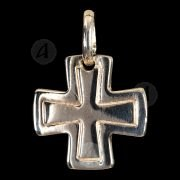 Ασημένιος σταυρός Τ18