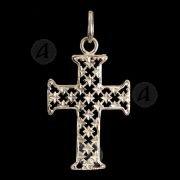 Ασημένιος σταυρός Τ32