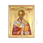 Άγιος Νικόλαος, Επίσκοπος Μύρων