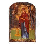 Virgin Mary Gerontisa