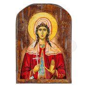 Saint Loukia