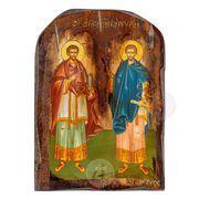 Saints Anargiroi