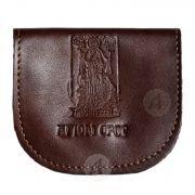 Δερμάτινο πορτοφόλι