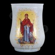 Καντήλι με κερί