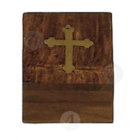Λιβανοθήκη ξύλινη