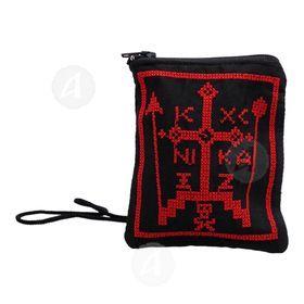 Athonian wallet IXNK