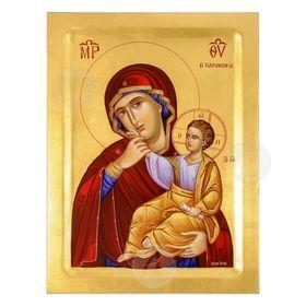 Virgin Mary Paramythia