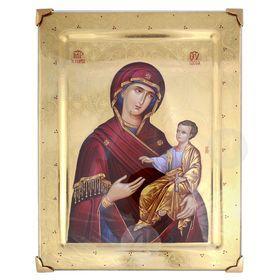 Virgin Mary Portaitissa