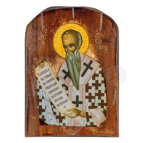Saint Alex