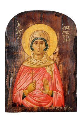 Saint Adamantini