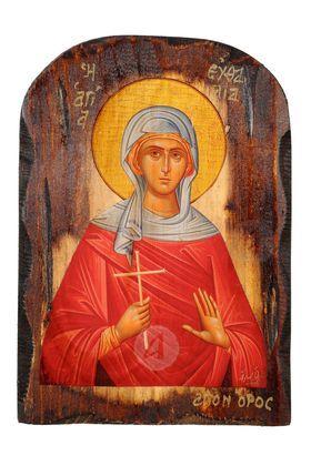 Saint Efthalia