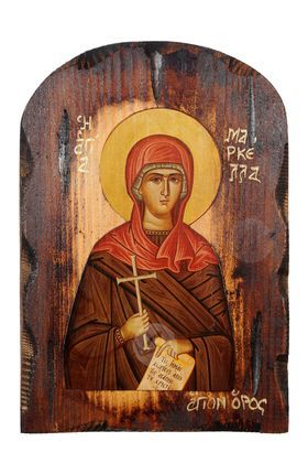Saint Markela