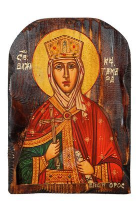 Saint Tamara
