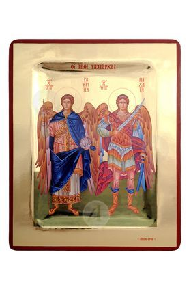 Saint Archangels
