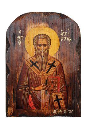 Saint Achilios