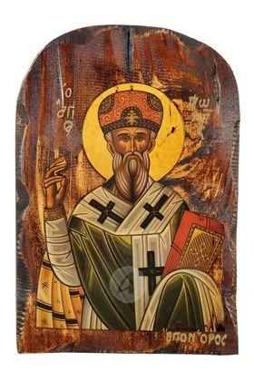 Saint Fokas