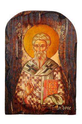 Saint Ierotheos