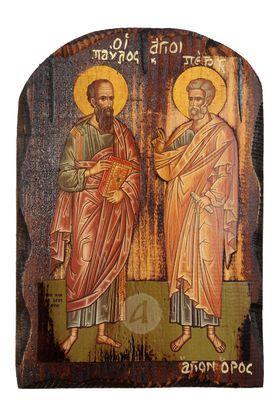 Saitns Apostles Peter & Paul