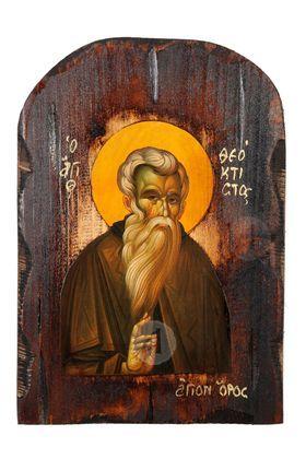 Saint Theoktistos