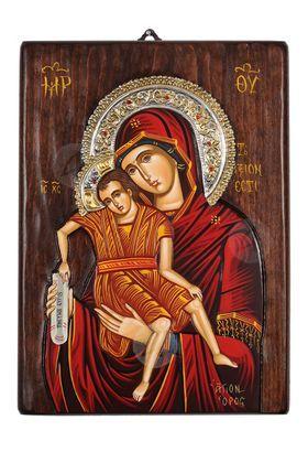 Virgin Mary Aksion Esti