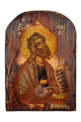 Saint Isaias