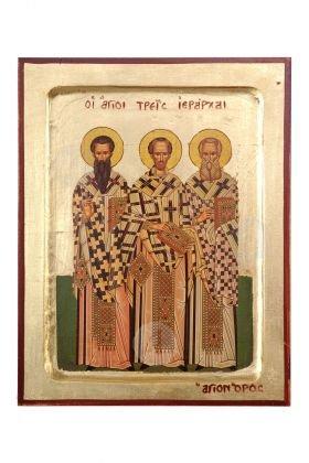 Άγιοι 3 Ιεράρχες (ΣΚΑ)