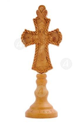Επιτραπέζιος σταυρός ευλογίας