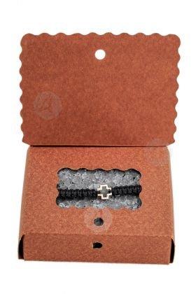 Bracelet macrame