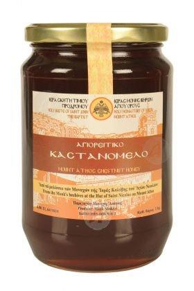 Chestnut honey 1kg