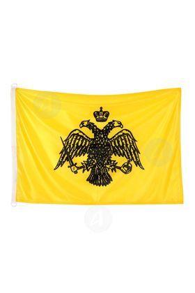 Σημαία Βυζαντίου - Δικέφαλος αετός